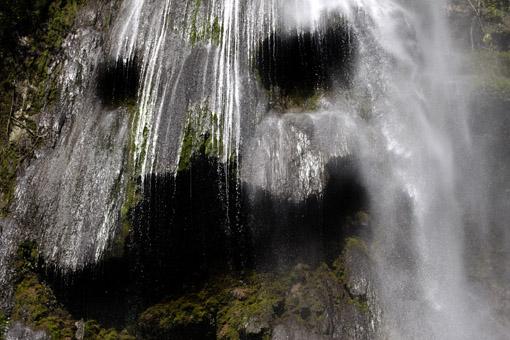 Turismo em Bonito -Cachoeira Boca da onca