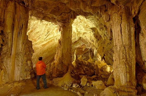 gruta de são miguel