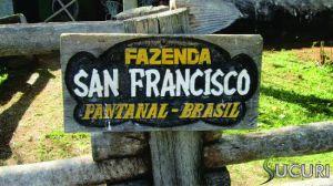 Fazenda San Francisco
