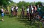 Passeando de bike emBonito
